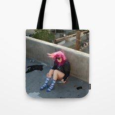 Nina. Tote Bag