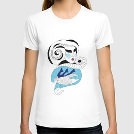 Cancer / 12 Signs of the Zodiac T-shirt
