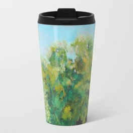Grandpa's Pond Travel Mug