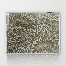 """William Morris """"Larkspur"""" 4. Laptop & iPad Skin"""
