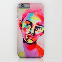 Marina Rose iPhone Case