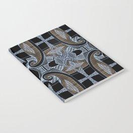 Ngā Whetu Notebook