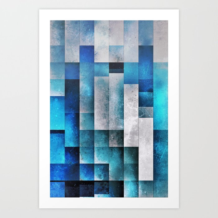 cylld Art Print