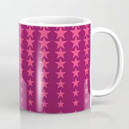 Star Shower Coffee Mug