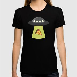 Take Me to Your Pizza T-shirt