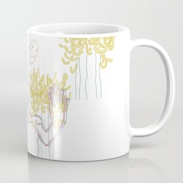 Africana Coffee Mug
