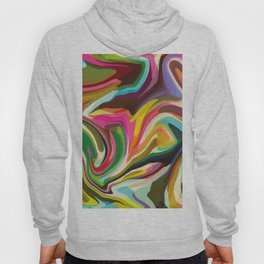 Melodic Mind Hoody