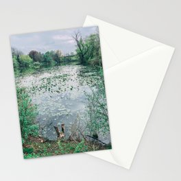 Nice Time Stationery Cards