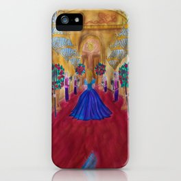 Cinderella  iPhone Case