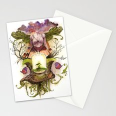 The Genesis Stationery Cards