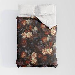 EXOTIC GARDEN - NIGHT XXIII Comforters