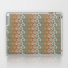 Honeycomb IKAT - Cocoa Laptop & iPad Skin