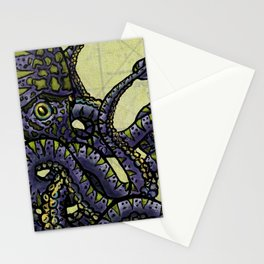 Abandon Ship! Stationery Cards