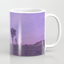 Joshua Tree, 2020 Coffee Mug