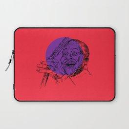 B.B. King Laptop Sleeve