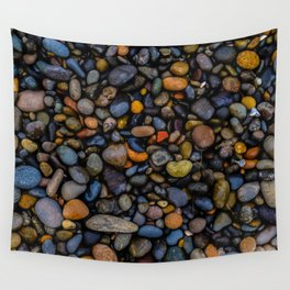 Colorful Display Wall Tapestry