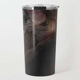 Winter Kings Travel Mug