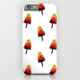You like this tree I made? iPhone Case