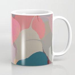 Bodhitree Leave Patten (Autum) Coffee Mug