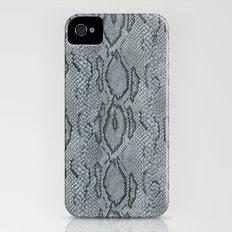 BOA SKIN (PLATINUM) iPhone (4, 4s) Slim Case
