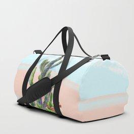 Cactus Duffle Bag