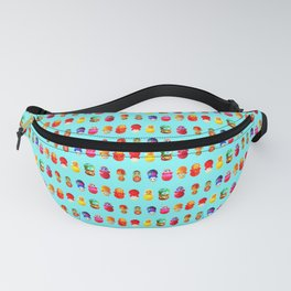 Dollies Fanny Pack
