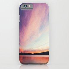 big sky Slim Case iPhone 6s