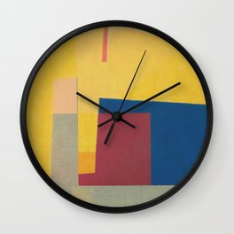 Finn Juhl in Arpoador Wall Clock