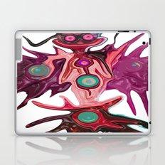 The Visioner Of Idea Laptop & iPad Skin