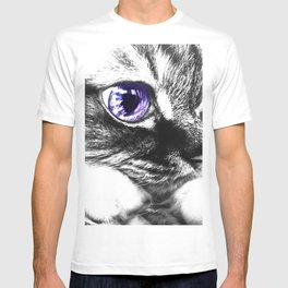 cats eye T-shirt