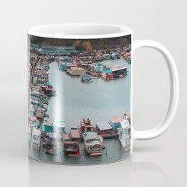 Mill Valley Residences Coffee Mug