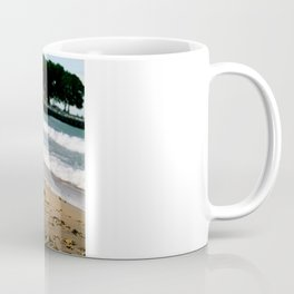 Lake Michigan Beach Coffee Mug