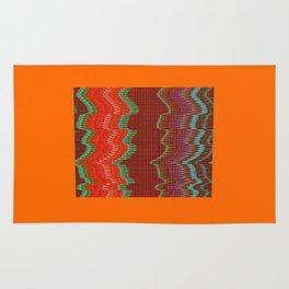 Channel Orange Rug