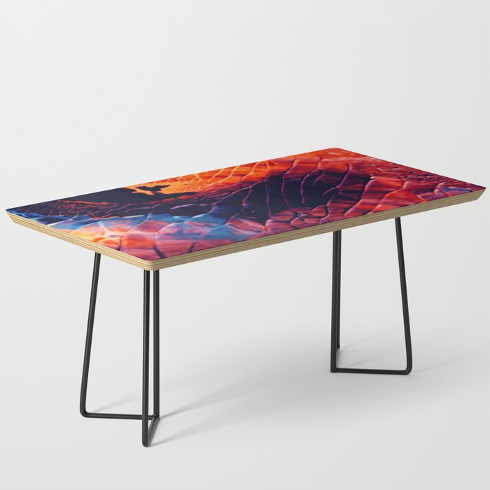 Above Coffee Table