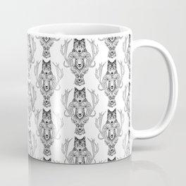 Wolfram & Hart Coffee Mug
