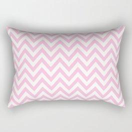 TINA CHEVRON 3 Rectangular Pillow