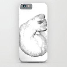 meow#2 Slim Case iPhone 6s