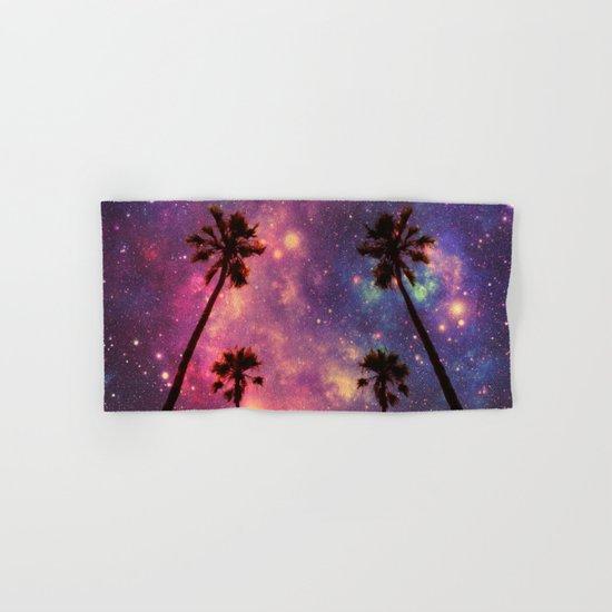 magical palms Hand & Bath Towel