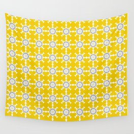 Moroccan Mix No.3 Wall Tapestry