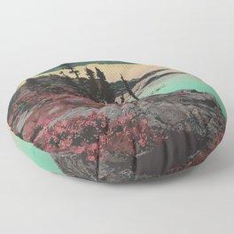 Pukaskwa National Park Floor Pillow