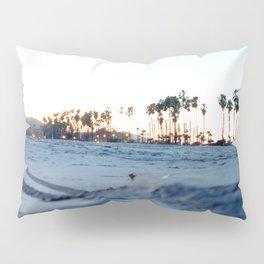 Beach Trail Pillow Sham