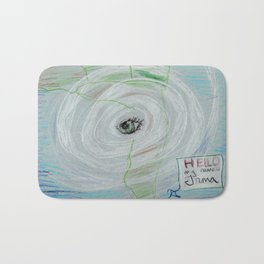 Introducing Irma Bath Mat