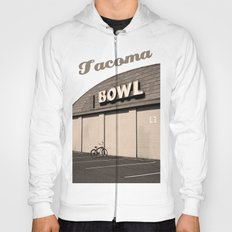 Out bowling Hoody