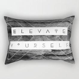 Elevate Rectangular Pillow