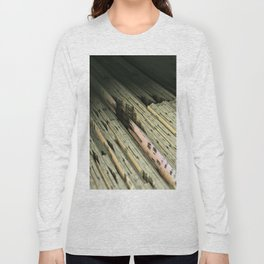 Urban Superstructure Long Sleeve T-shirt