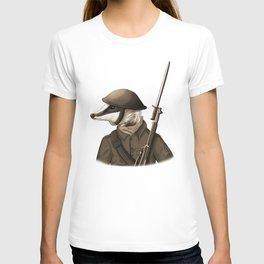 Sergeant Humphreys T-shirt