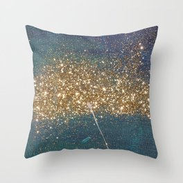 VC10081 Throw Pillow