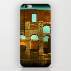 The Colosseum Up Close iPhone & iPod Skin