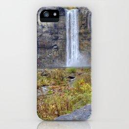 On The Floor iPhone Case