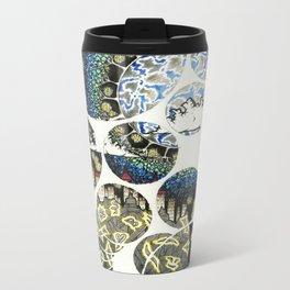 FOCUS 1 Metal Travel Mug